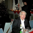 Weihnachtsfeier 2010