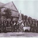 Fahnenweihe 1912